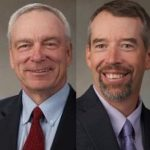 Ray Cronin & Russ Conde, Club Benchmarking