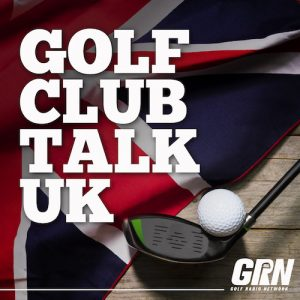 Golf Club Talk UK Launch